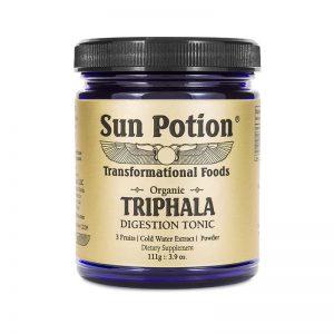 Sunpotion Triphala
